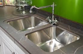 evier cuisine évier de cuisine à poser sur le plan de travail ou à encastrer