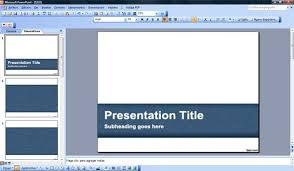 interactive powerpoint templates