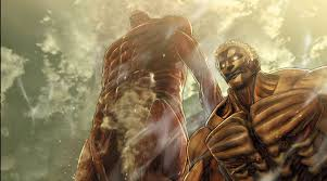 who is the beast titan ps4 ps3 ps vita exclusive attack on titan gets new screenshots on
