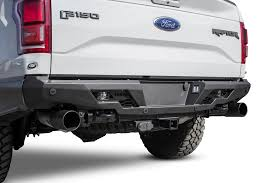 Classic Ford Truck Bumpers - 2017 ford raptor stealth fighter front u0026 rear bumpers add offroad