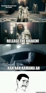 Release The Kraken Meme - lady kraken meme by britneyb memedroid