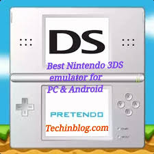 how to play 3ds on android best nintendo 3ds emulator for android device and pc techinblog