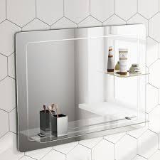 bathroom mirror lighting led vanity light create for life 360