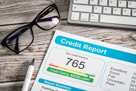 minimum credit score needed to buy a house home guides sf gate