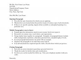 Business Letter Format Spacing by Tremendous Business Cover Letter Format 14 Cover Letter Spacing