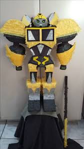 bumblebee pinata 27 best pinatas images on angry birds and