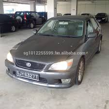 harrier lexus 2005 used lexus used lexus suppliers and manufacturers at alibaba com
