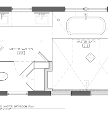 Master Bathroom Floor Plan Master Bath Floor Plans Swawou - Master bathroom design plans