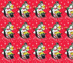 bows for presents merry christmas snowman snow snowflakes winter sleigh