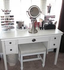 Small Makeup Desk Furniture Small Makeup Desk Awesome Bedroom Design Magnificent
