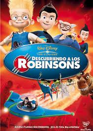 Descubriendo a los Robinsons (Meet the Robinsons)