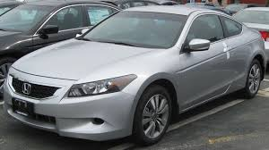 2010 honda accord information and photos zombiedrive