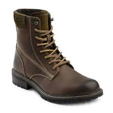 s rugged boots g h bass co s brodie genuine leather rugged boot