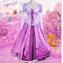 rapunzel costume reviews online shopping rapunzel