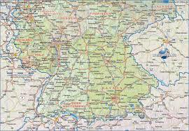 Kaiserslautern Germany Map by Heilbronn Map