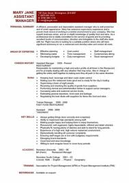 Best Project Manager Resume Sample by Project Manager Skill Resume Wisdomstrictly Tk