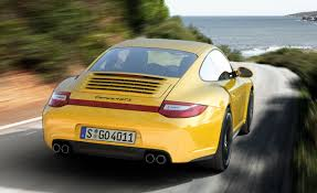 4 door porsche for sale porsche announces it will build 911 carrera 4 gts car and driver
