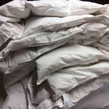 Queen Size Duvet Insert 100 White Down Queen Size Comforter Duvet Insert 86