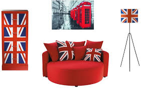 d馗oration chambre angleterre the deco house la déco anglaise