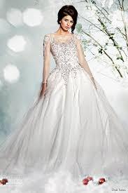 wedding dresses 2014 dar wedding dresses 2014 wedding inspirasi