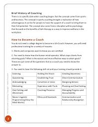 how to become a life coach kick start guide to coaching