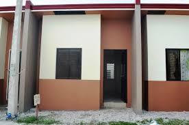 Breeze House Floor Plan Pag Ibig Homes Cavite Amaya Breeze Rowhouse Pag Ibig House