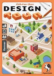design spiele design town board boardgamegeek