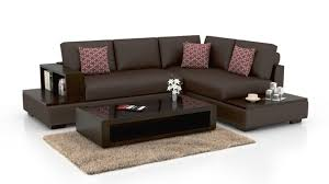 sofa l shape l shaped sofa mumbai new l shape sofa set get direct from workshop