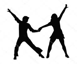 a couple dancing tango cartoon clipart vector toons best hd dancing couple vector pictures free clip art designs