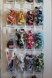 Hanging Shoe Caddy by New Uses For A Hanging Door Shoe Organizer Home Storage Hacks
