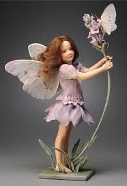 cicely barker flower lavender 17 99