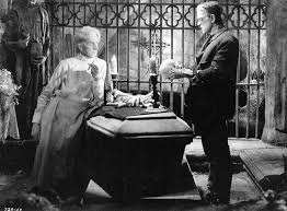 Young Frankenstein Blind Man Memorable Movie Quotes The Bride Of Frankenstein 1935 This Is