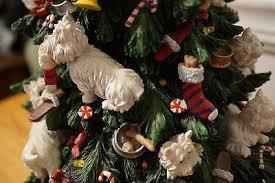 retired danbury mint westie west highland white terrier