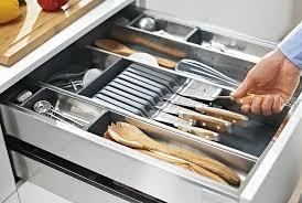 Kitchen Cabinet And Drawer Organizers - kitchen cabinet drawer organizers home design ideas