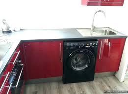 meuble cuisine pour plaque de cuisson meuble cuisine plaque et four niocad info