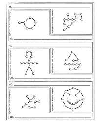 naming alkanes alkenes and alkynes drawing structures