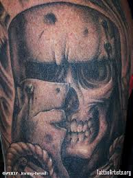 ned kelly black and grey tattoos tattoo artists org
