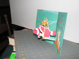 cards and papercrafting how to make pop ups