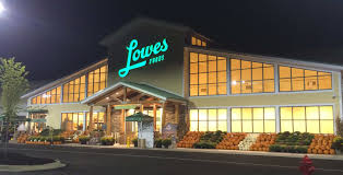 lowes foods opens new grocery store in greer upstate business journal