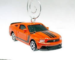 ford mustang decor etsy