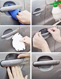 car door handle protection film photo album woonv com handle idea