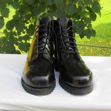 womens boots made in canada sommersfashionattic womens boots boulet combat boots 240 102
