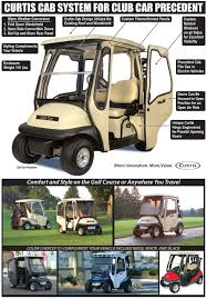 club car club car golf car