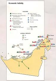 map of the uae united arab emirates maps perry castañeda map collection ut