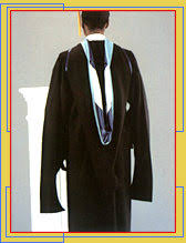 master s gown and masters robe gown tam