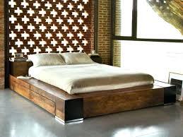 Platform Bed Frames For Sale Wonderfull Japanese Bed Platform Bed Frame Dimensions Simple Style