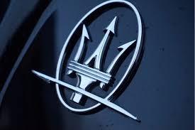 maserati blue logo used maserati coupe of 2005 151 967 km at 24 950 u20ac