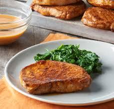 sizzling chili pork chops pork recipes pork be inspired