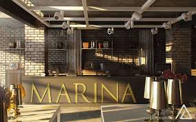 marina home interiors furniture showroom by kaswa design services