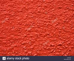 Texture Wall Paint by Texture Of Outer Wall Painted With Maroon Paint Stock Photo